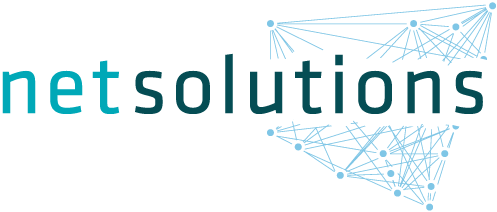 Net Solutions NSW Logo